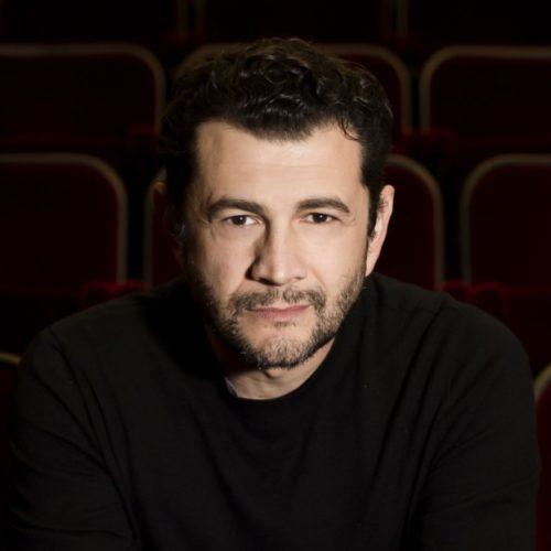 Napoli Teatro Festival Italia, Vinicio Marchioni a Pietrelcina