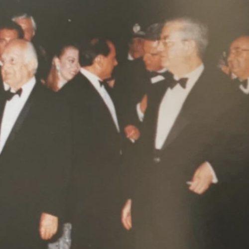 G7 alla Reggia nel 1994, quel nove luglio passato alla storia
