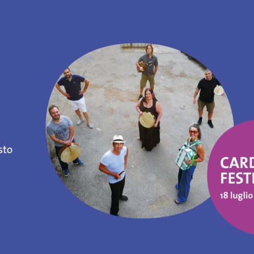 Briganti a Carditello, il festival dà spazio alla musica popolare