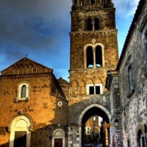 Dante in Cattedrale, una tre giorni di poesia a Casertavecchia