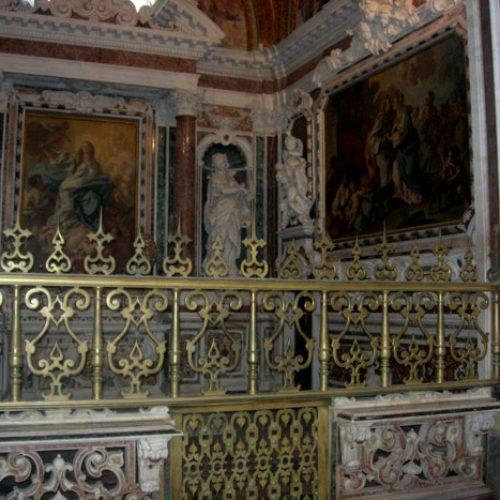 Il Barocco a Napoli, apre a Ferragosto la Cappella dell'Assunta