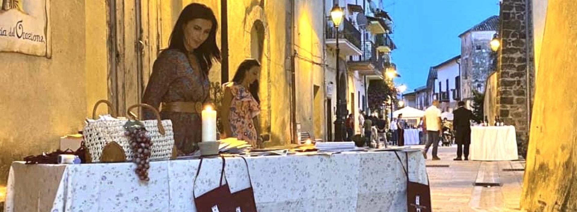 Festa del Casavecchia, il teatro e la musica nell'antica Trebula