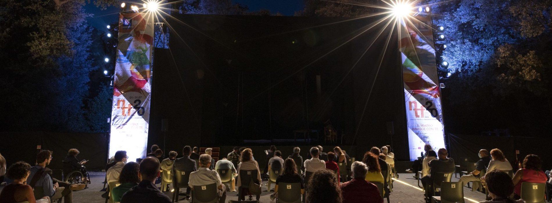 Napoli Teatro Festival Italia. Sfida vinta! Diecimila spettatori