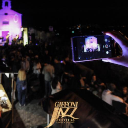 Giffoni Jazz Festival 2020, pronta al via la seconda edizione