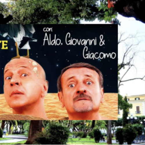 """Cinema a Ferragosto? L'Arena Vanvitelli per chi """"odia l'estate"""""""