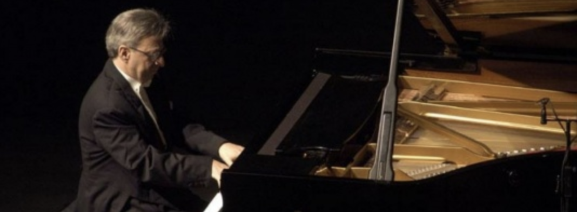 Summer Concert, Pianofestival al via con Massimiliano Damerini