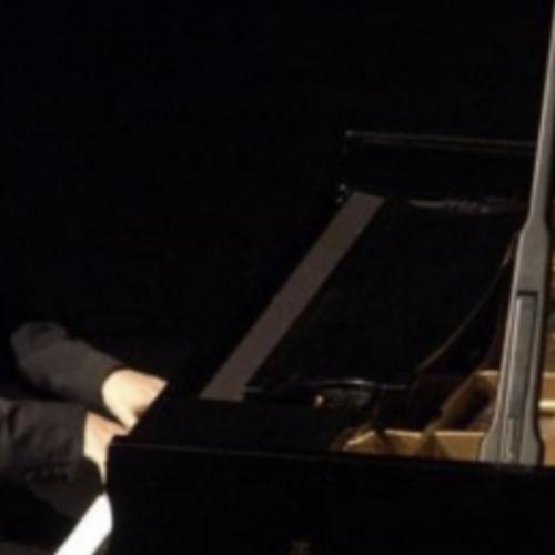 Summer Concert, Pianofestival al via con Massimiliano Damerini