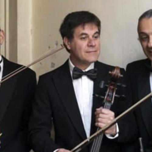 Una notte con Totò a Carditello, ecco i Virtuosi di San Martino