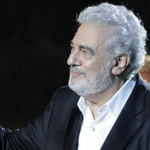 Un'Estate da Re, Placido Domingo è protagonista alla Reggia