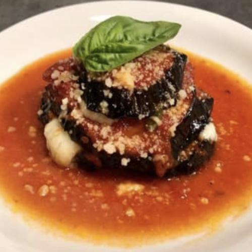Parmigiana light, un piatto leggero senza rinunciare al gusto