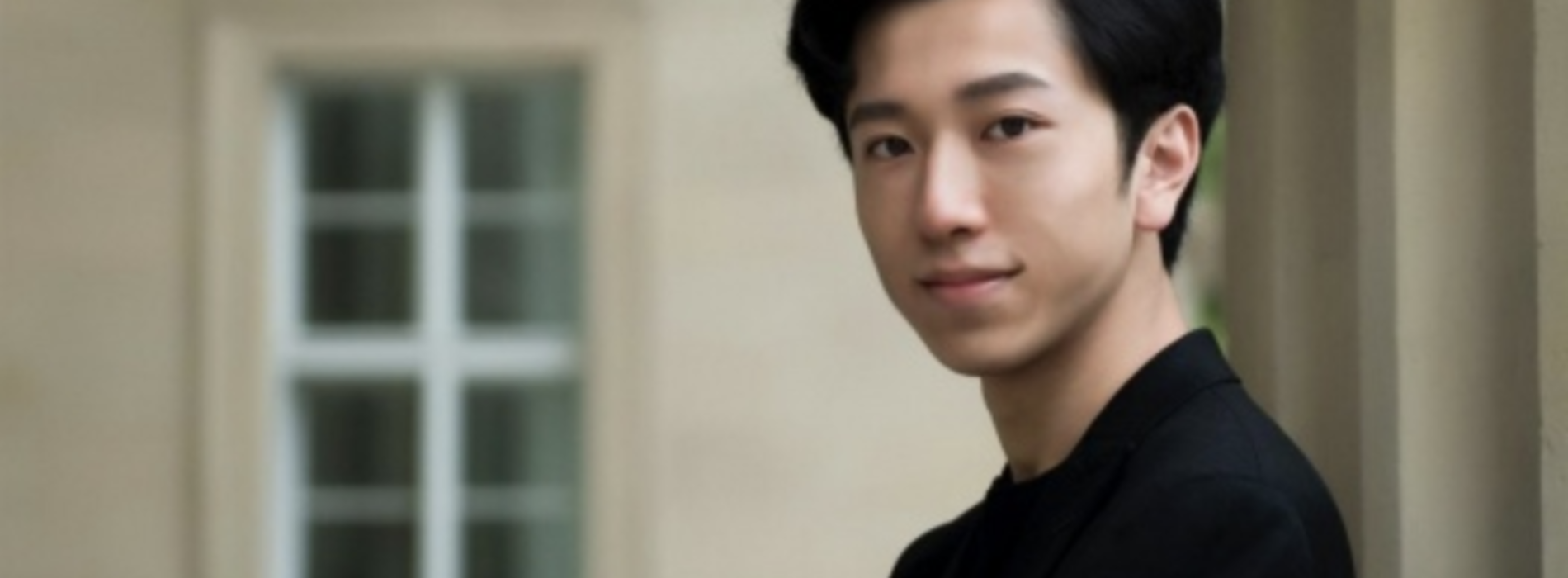 SummerConcert, protagonista a Carinola il pianista Ziyu Liu