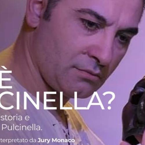 Pulcinella va al Museo, Jury Monaco mattatore nella sua Capua