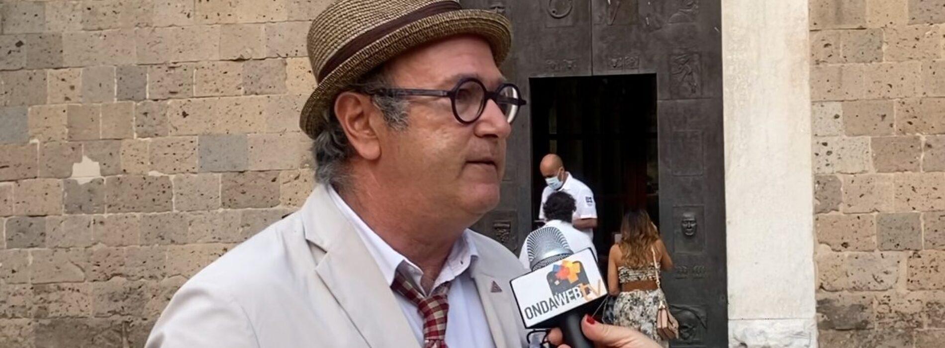 Settembre al Borgo 2020, Francesco Forlani ricorda Pavese