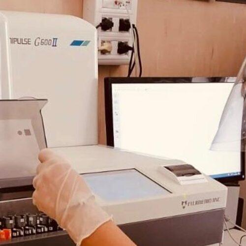 Aorn di Caserta, dal primo ottobre il nuovo test per Covid-19