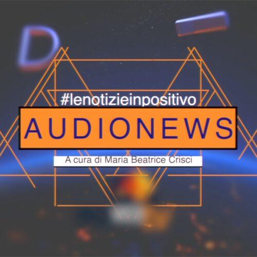 Audionews. Primo ottobre