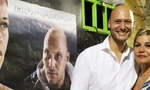 """Duel Village, Fabio Massa ospite con il film """"Mai per sempre"""""""
