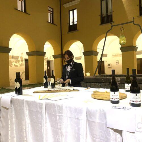 Borghi DiVini. Weekend a Formicola con il premio Casavecchia