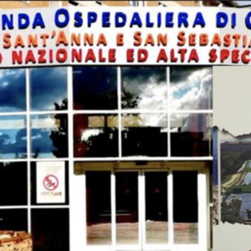 Ospedale di Caserta, consulti gratuiti per la dermatite atopica