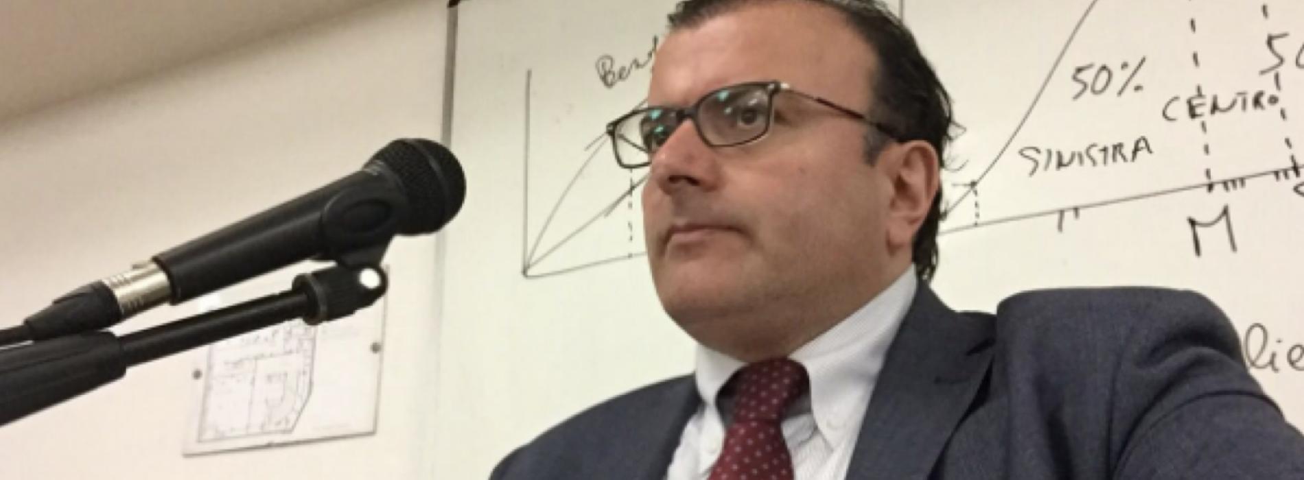 Sanità responsabile, il webinar dell'Ordine degli avvocati di Napoli