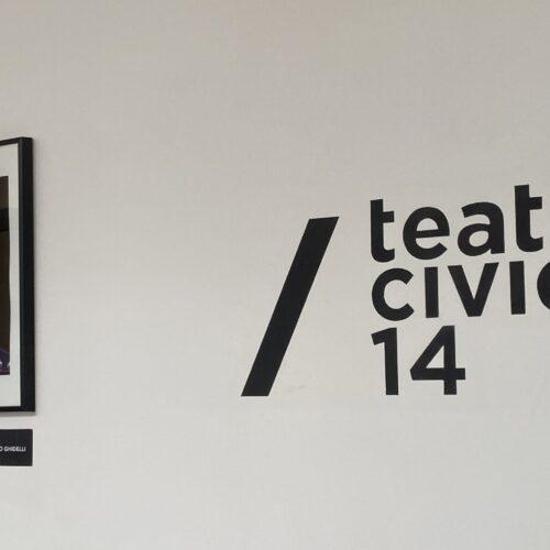 Teatro Civico 14 ritorna! Il programma dei prossimi tre mesi