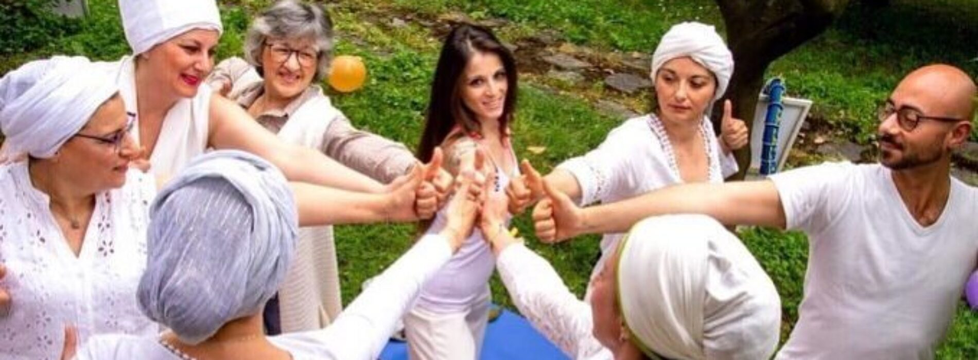 Kundalini Yoga, alla Reggia un week end di lezioni gratuite