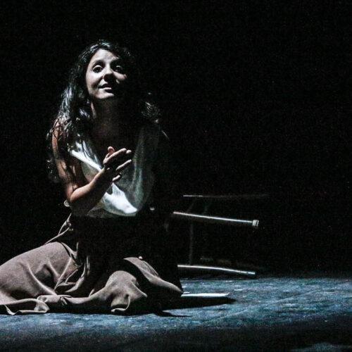 """""""Respiro piano"""", una donna e i suoi ricordi al Teatro Civico 14"""