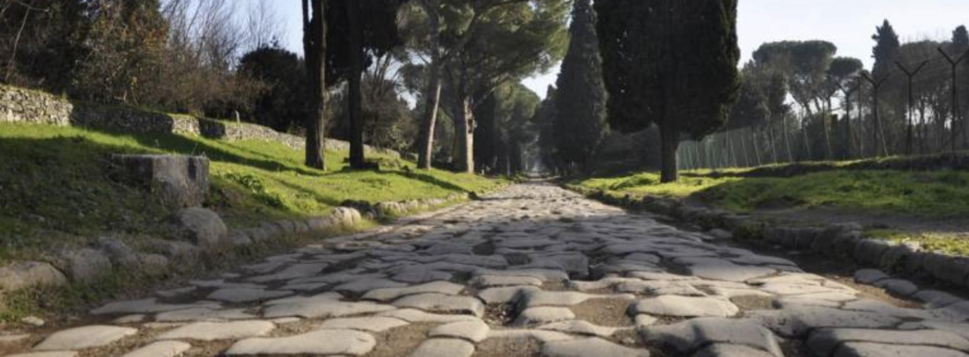 Appia Day, una domenica da 10 eventi per riscoprire il territorio
