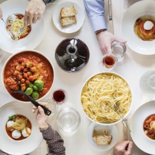 Pasta Day, il Consorzio Mozzarella lo dedica alla chef Marziale