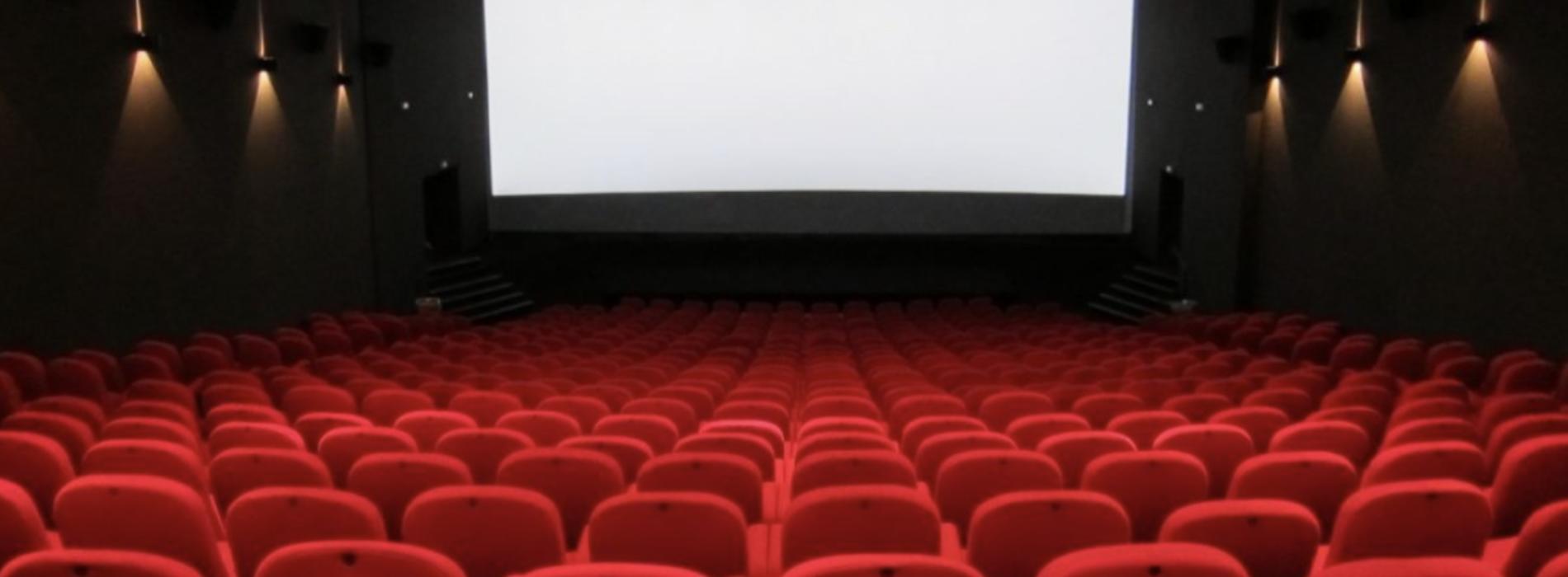 Cinema e Audiovisivo. Cna chiede la riapertura immediata