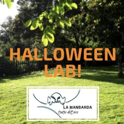 Halloween Lab. La Mansarda va in scena all'Escargò Garden