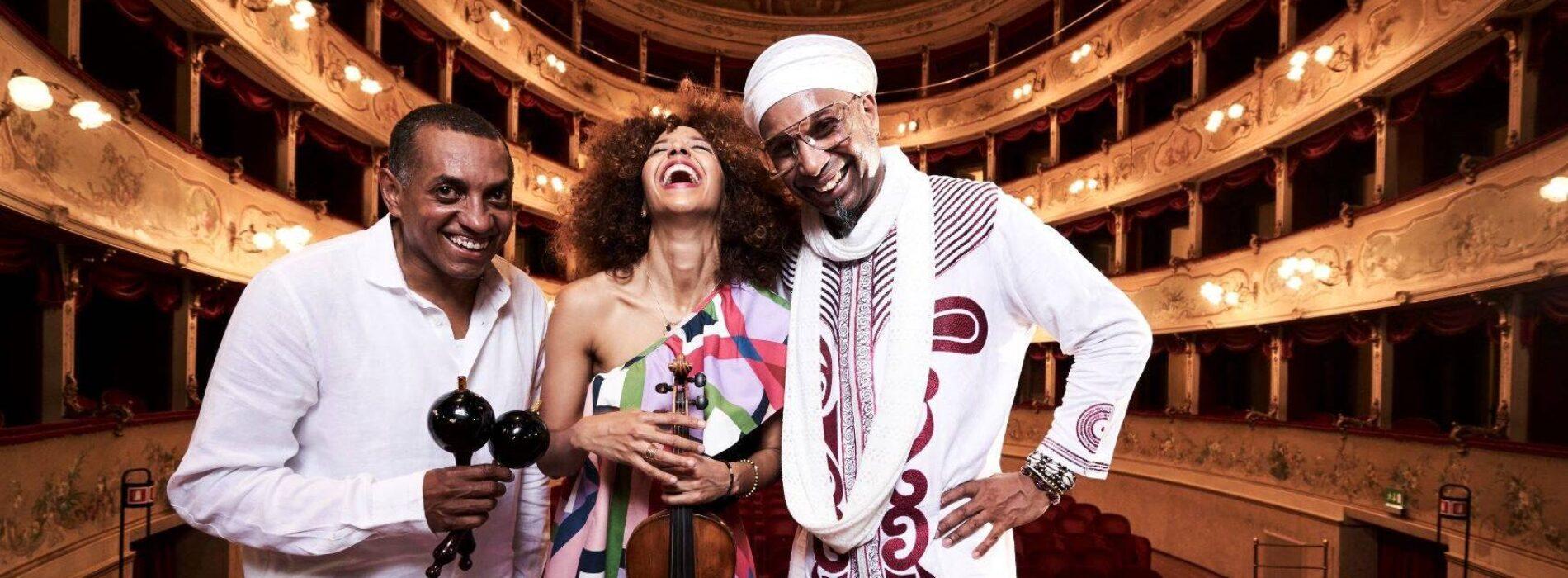 Festival Internazionale della Musica Etnica, i prossimi eventi