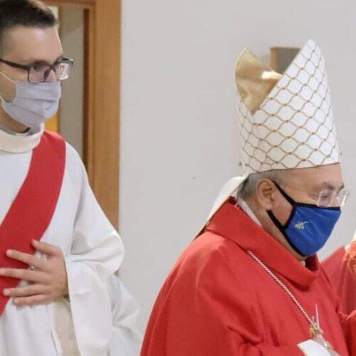 Scomparsa del vescovo D'Alise. Lutto cittadino a Caserta