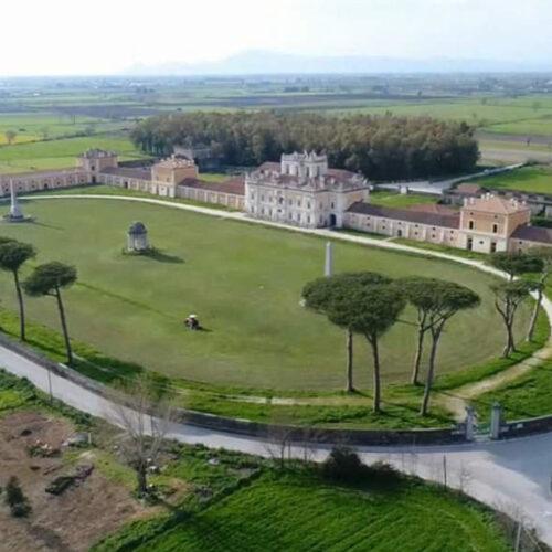 Reggia Carditello, il sito è ora nel circuito Campania ArteCard