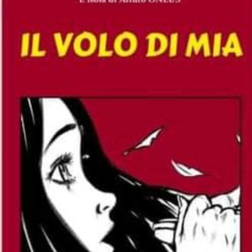 Il volo di Mia, un fumetto sui temi della violenza di genere