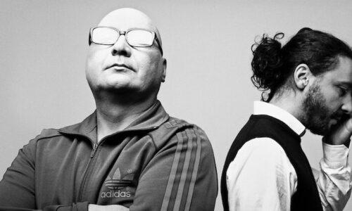 Cantiere Virtuale, gli slam improvvisati del duo Aldolà Chivalà