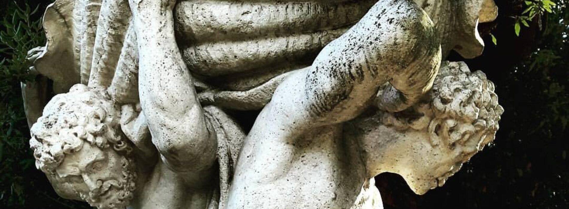 """""""Forze e Tazze"""", l'omaggio della Reggia agli schiavi lavoratori"""