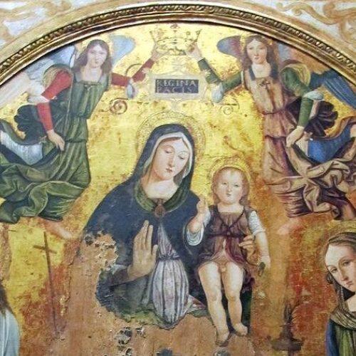 Francesco Cicino da Caiazzo, stella del Rinascimento campano