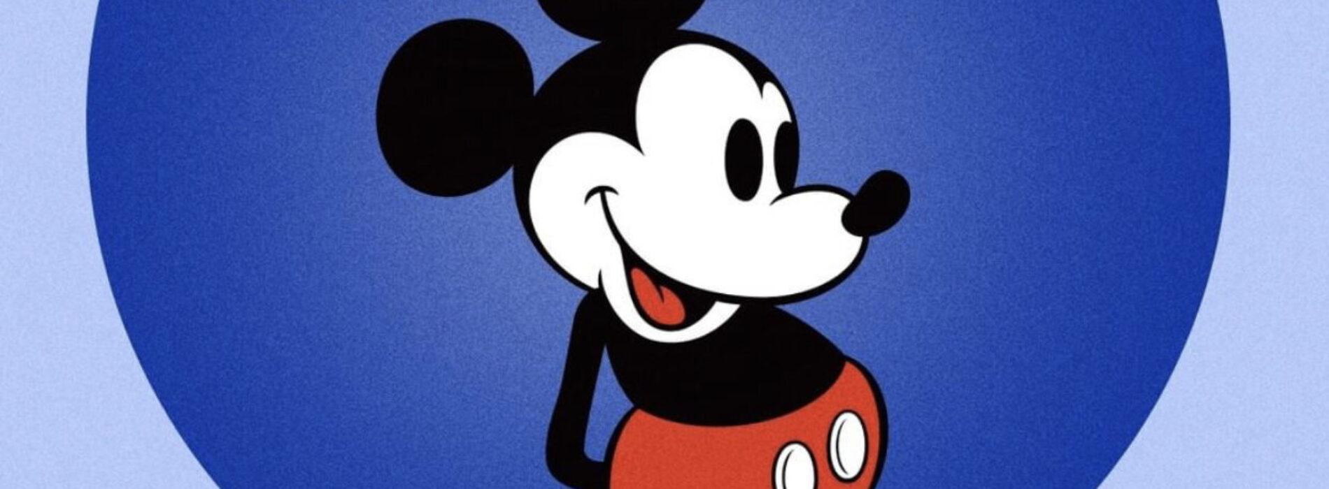 Buon compleanno Topolino! Mickey Mouse compie 92anni