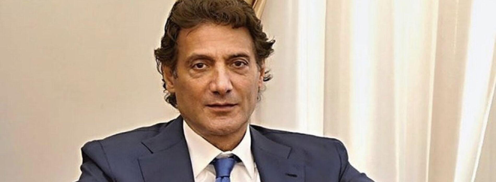 Vanvitelli, si insedia il nuovo Rettore Gianfranco Nicoletti