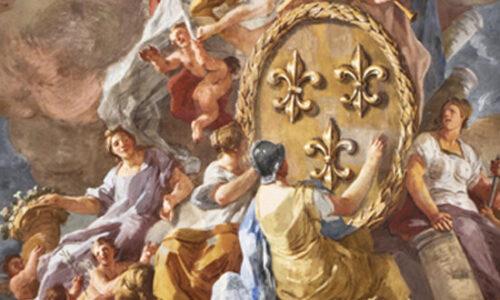 Pittore di corte e di cortile, Domenico Mondo irride i Borbone