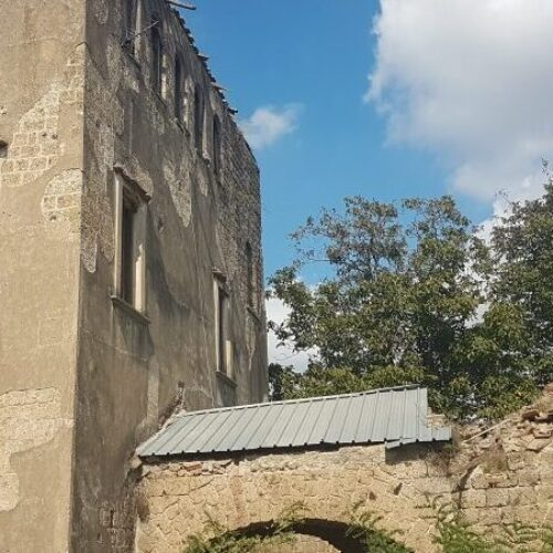 Tre torri ed una masseria, le origini di San Marcellino