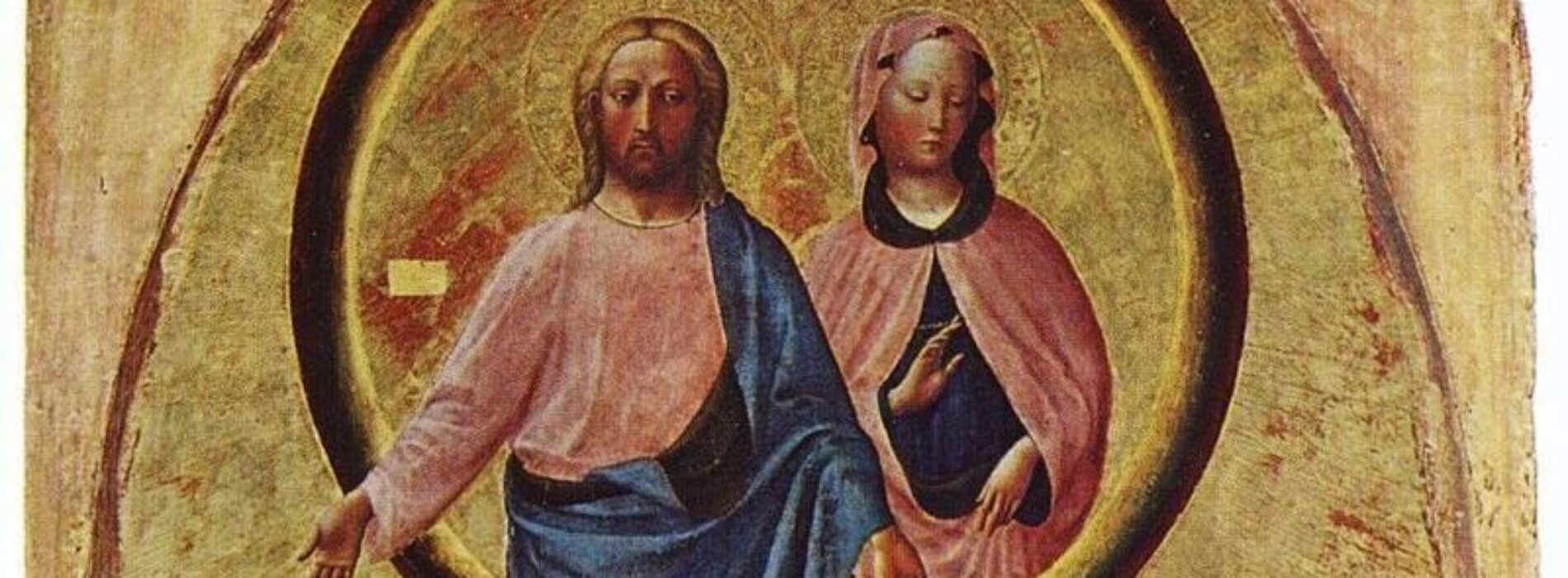 Madonna ad Nives. A Casolla rara e antica scultura lapidea