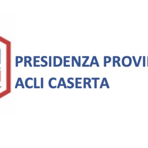 Acli Caserta, sportello online per sostegno didattico a famiglie e studenti
