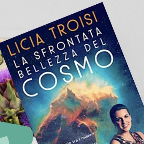 Libreria Spartaco. Ospite la regina del fantasy, Licia Troisi