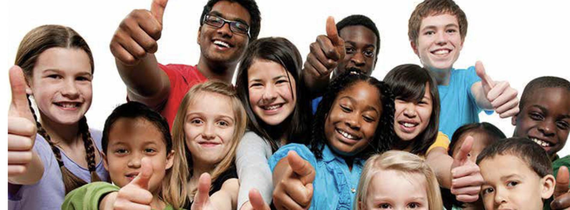 Progetto Rilassiamoci, la Campania per i diritti dei bambini