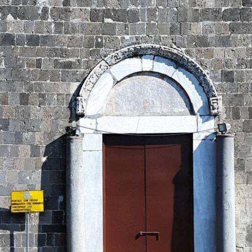 Cattedrale di Calvi Risorta, perla romanica in Terra di Lavoro