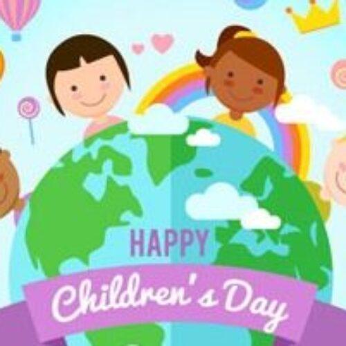 Giornata dell'Infanzia. I diritti dei bambini al tempo del Covid