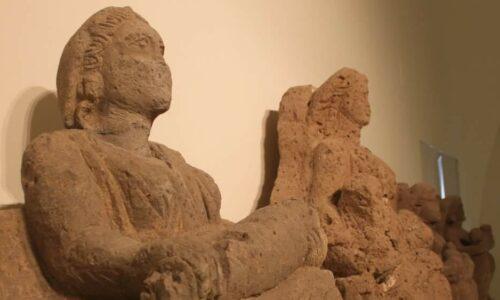 Le madri di Capua, il culto per la donna nella Campania Felix