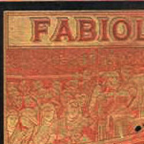 Romanzi dimenticati e onomastici, omaggio a Santa Fabiola