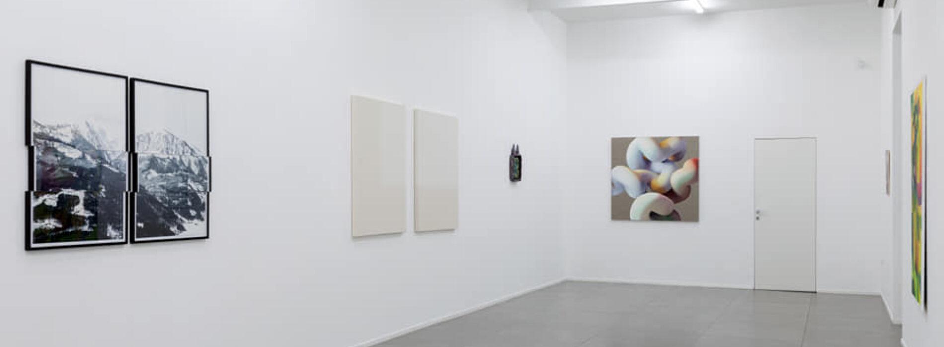 """Nicola Pedana, l'arte si risveglia ora """"Contemporaneamente"""""""